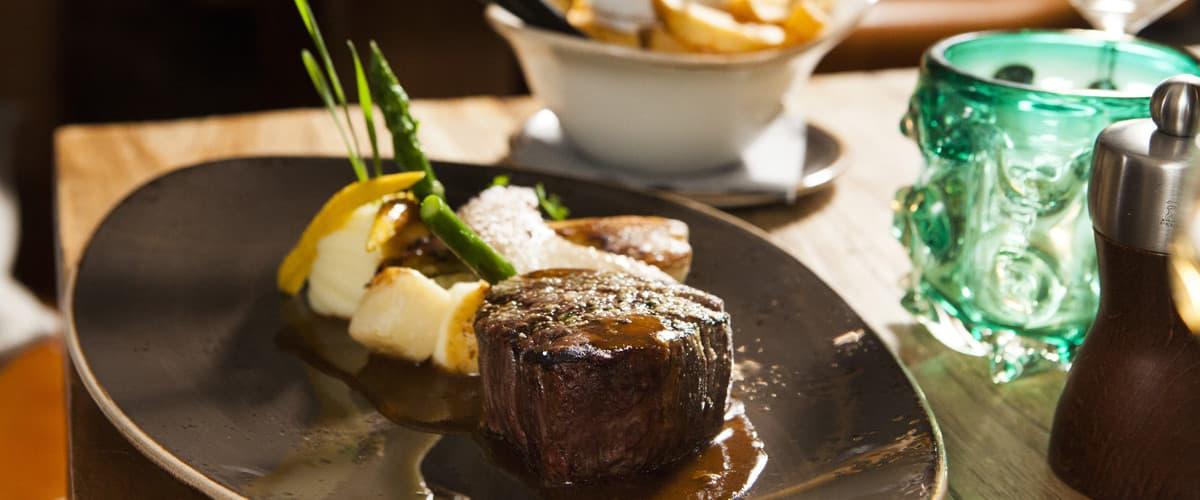 Steak De Keizer