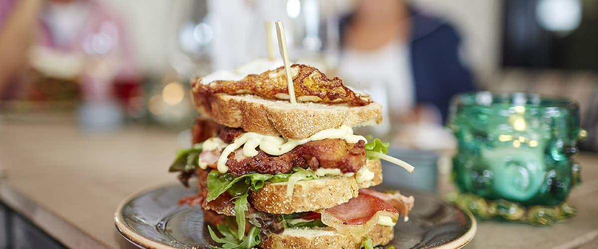 Sandwich De Keizer