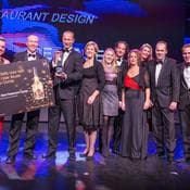De Keizer winnaar award Best Restaurant Design